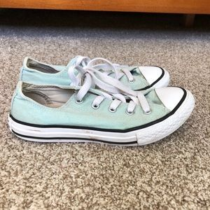 Converse Low Youth Size 1